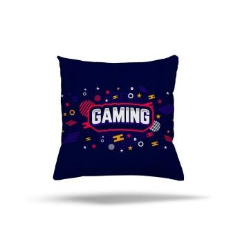 Gaming Tasarımlı  Gamer Serisi Genç Çocuk Odası Kırlent-DKCY-1020